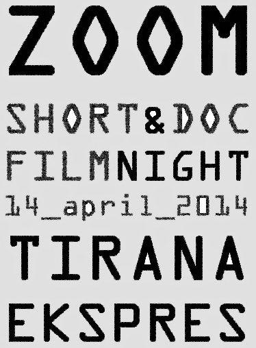 TIRANA - Zoom short&doc