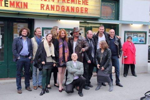 Reisenbauer filmproduktion wien for 4 wand filmproduktion